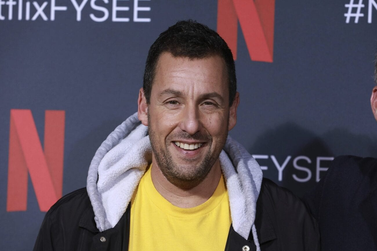 Terrible movies or not, we know Adam Sandler is making bank. Find out just how uncut the comedian's gems really are as we uncover his net worth!