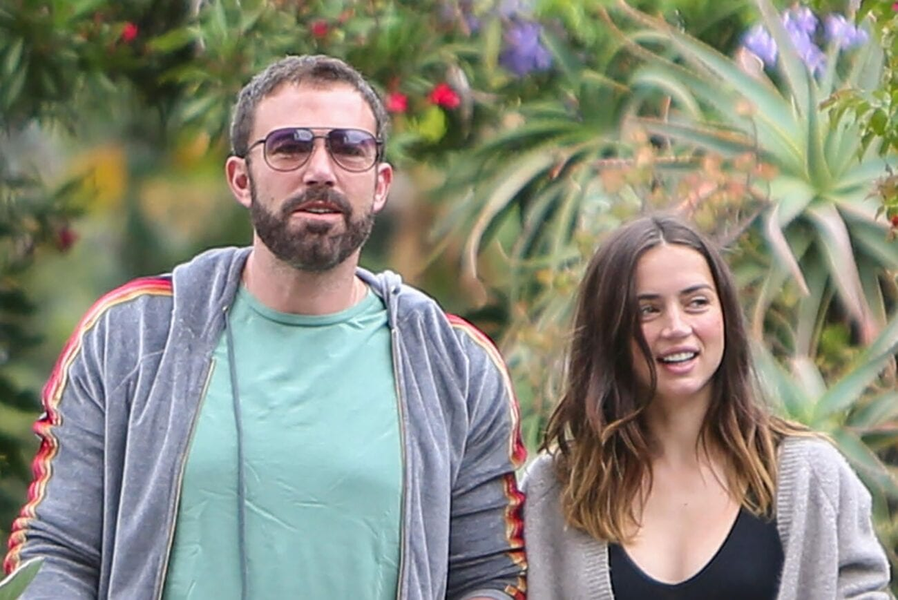 Ben Affleck and Ana de Armas break up after almost a year of dating! Drink this hot goss over what happened to our fave quarantine couple.