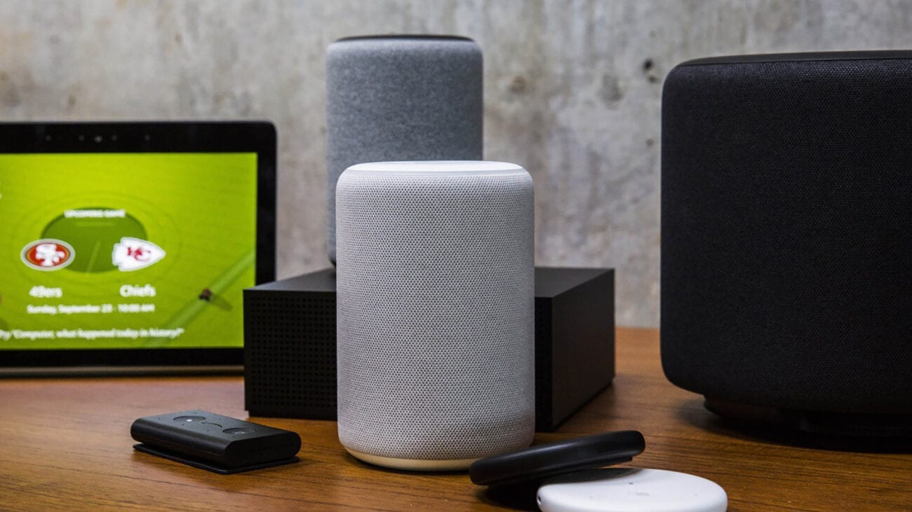 Are you looking for new 2021 smart home devices with Alexa skills? Here's our list of best new devices.