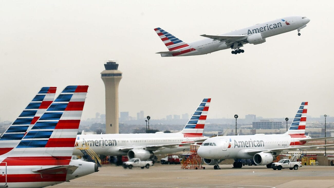 After the chaos of GameStocks stock price, American Airlines began to rise as well. Will Reddit save the airline. Read the news here.