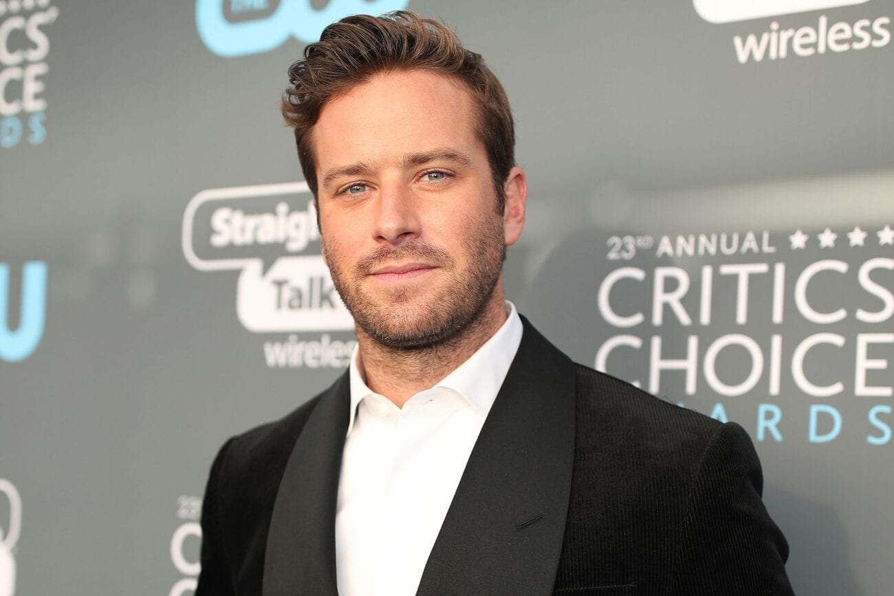 In light of some disturbing allegations, Armie Hammer decided to step back from his latest movie 'Shotgun Wedding'. Spill that tea by reading what happened.