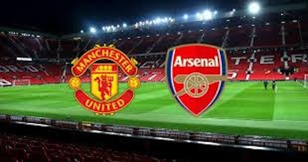 Old rivals Arsenal and Manchester United face off in the Premier League this weekend. Check out all the details here.