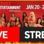 The 2021 AVN awards are taking place tonight to honor the best in adult entertainment. Check out the best ways to watch this annual awards show.