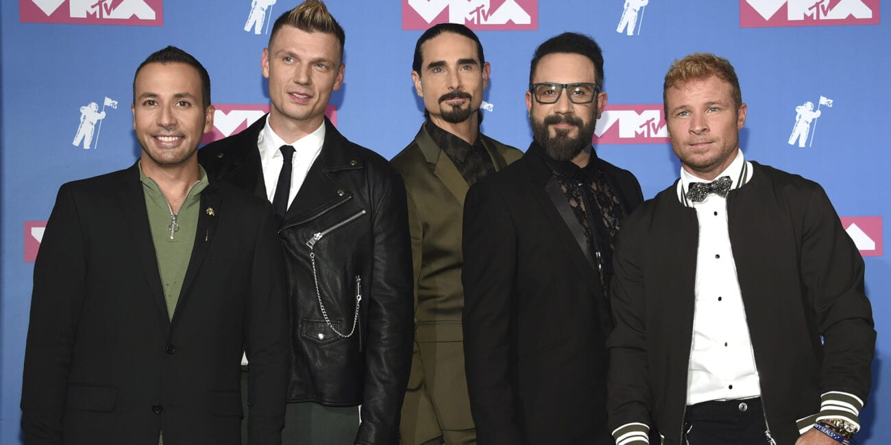 The Backstreet Boys members have been close for years, but it seems like that bond has been broken. Get the tea on the drama between the boy band members.