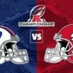 This is the first ever playoff matchup between Brady and Rodgers. Here's everything you need to know about the live stream.