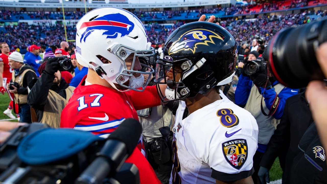 Trying to catch the Bills vs. Ravens without cable? Don't fret. We compiled the best cable alternatives to watch Saturday's AFC Divisional Round.
