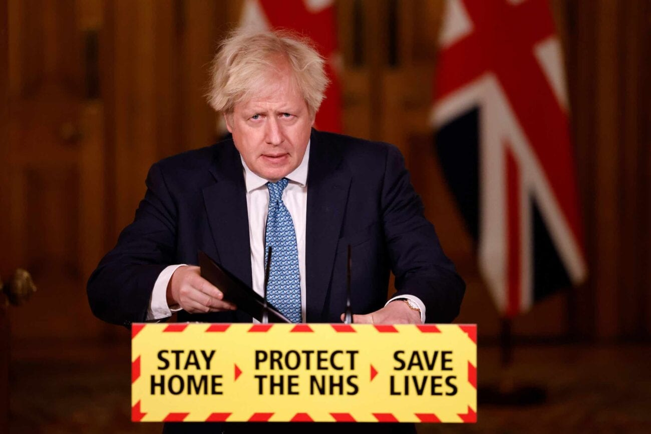 According to Prime Minister Boris Johnson, hundreds of thousands of COVID-19 vaccines will be delivered. Here's the latest update.