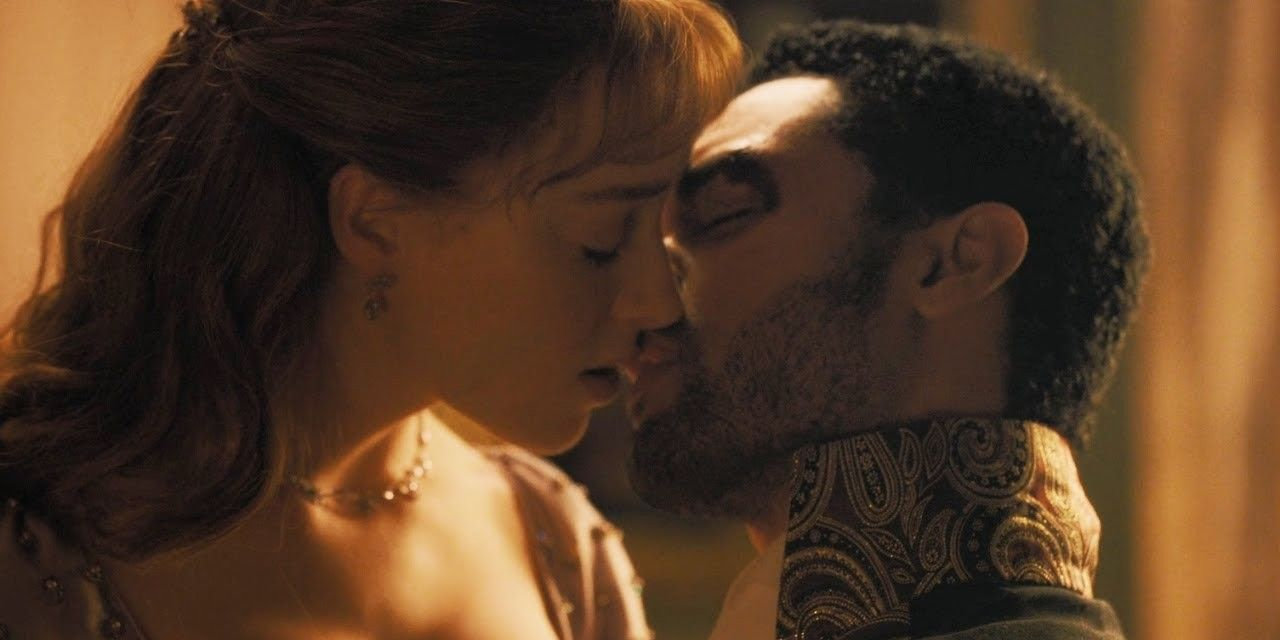 'Bridgerton' is a Regency drama that shamelessly indulges in the art of the rumor. Are Regé-Jean Page and Phoebe Dynevor dating IRL?