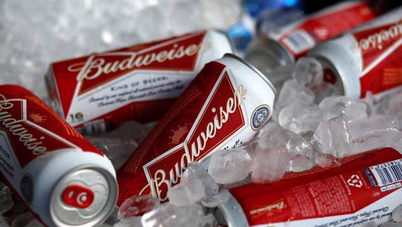 If you look for the Budweiser commercial every year during the Super Bowl, don't waste your time. Here's why they won' have one in 2021.