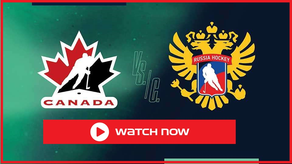 The Wrold Juniors 2021 Hockey Championship is set and it's Canada vs. Russia. Check out all the best ways to live stream this epic matchup.