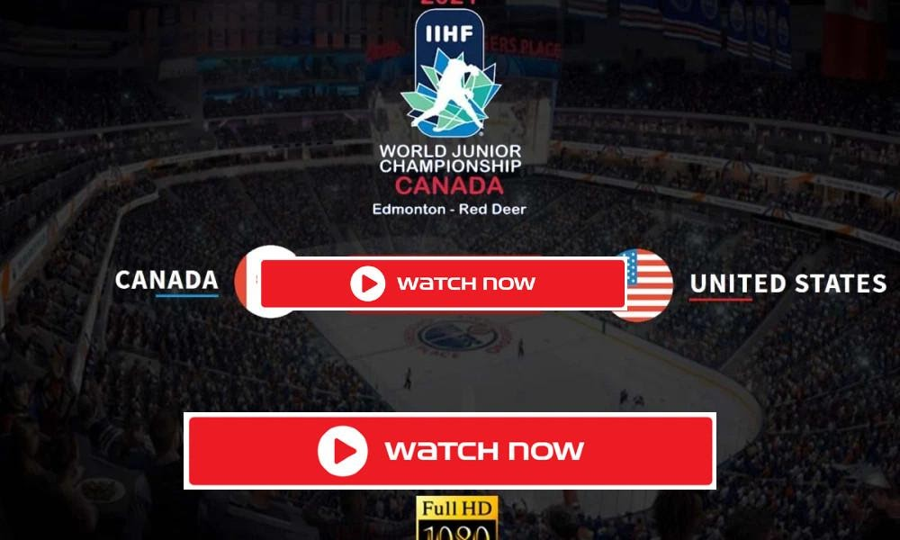 Canada vs. USA is taking place soon in the World Junior hockey championship. Check out the best ways to live stream this battle on the ice.