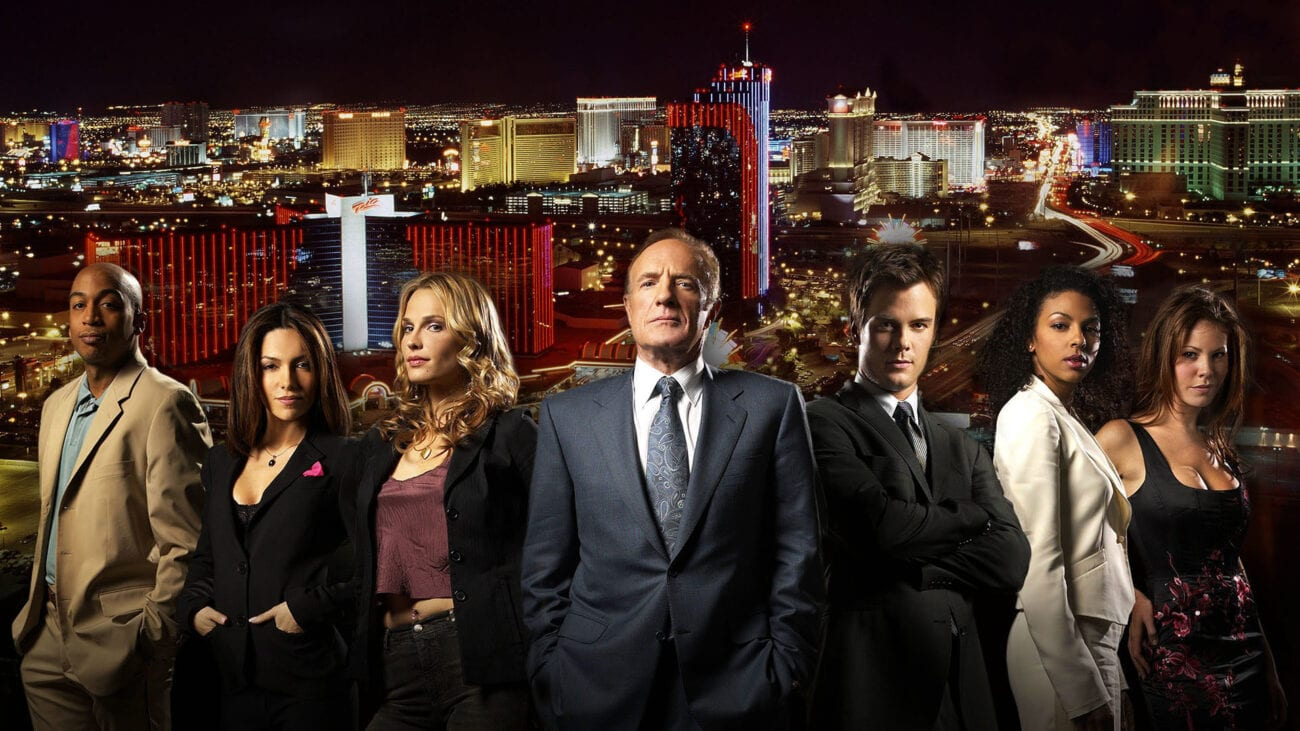 Plenty of TV shows have scenes where characters are involved in gambling. Check out the most popular TV shows that involve gambling.