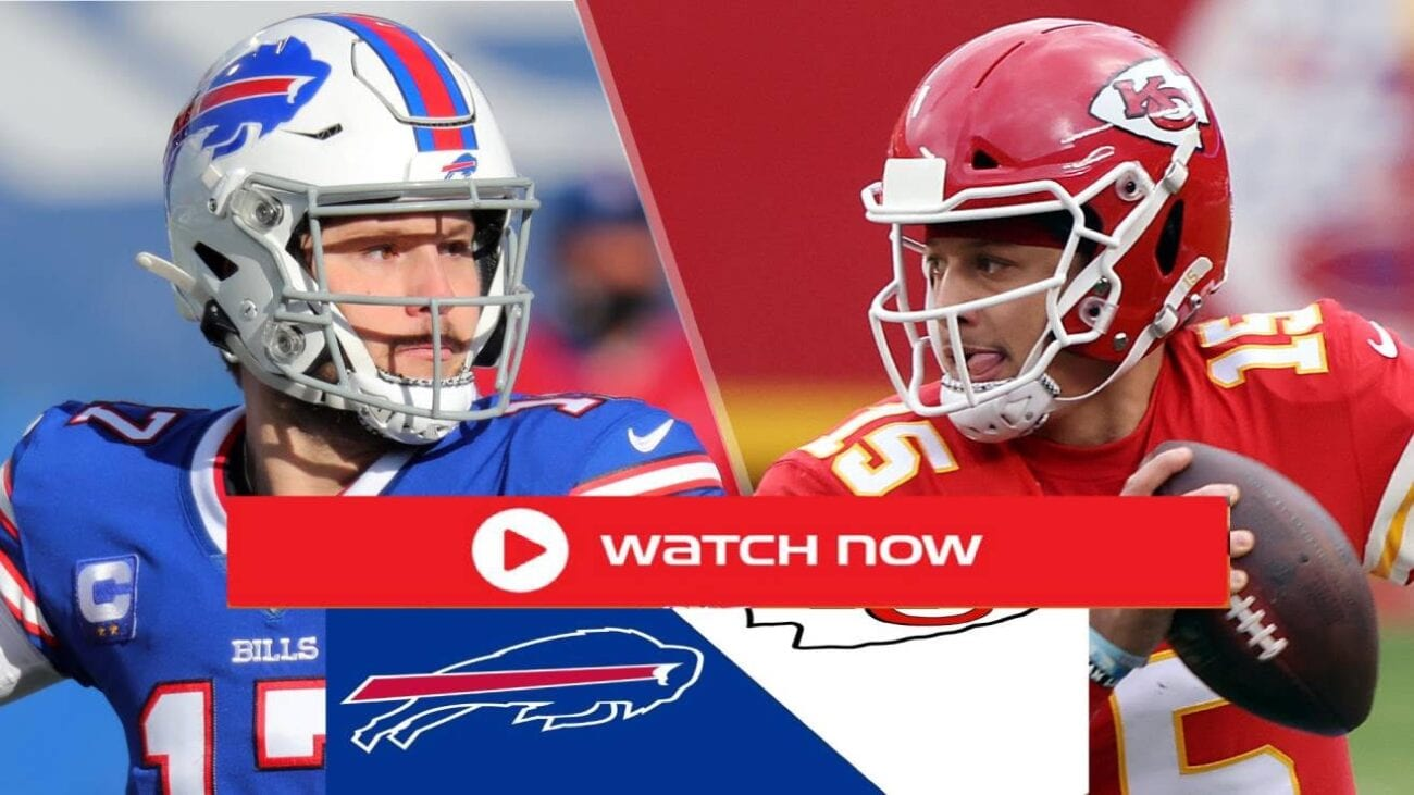 Chiefs vs Bills Live Stream Free Reddit. The Chiefs will play in their third consecutive AFC championship game when they host the Bills on Sunday. But if you don't have cable, here are some different ways you can watch the Bills vs Chiefs live online for free.