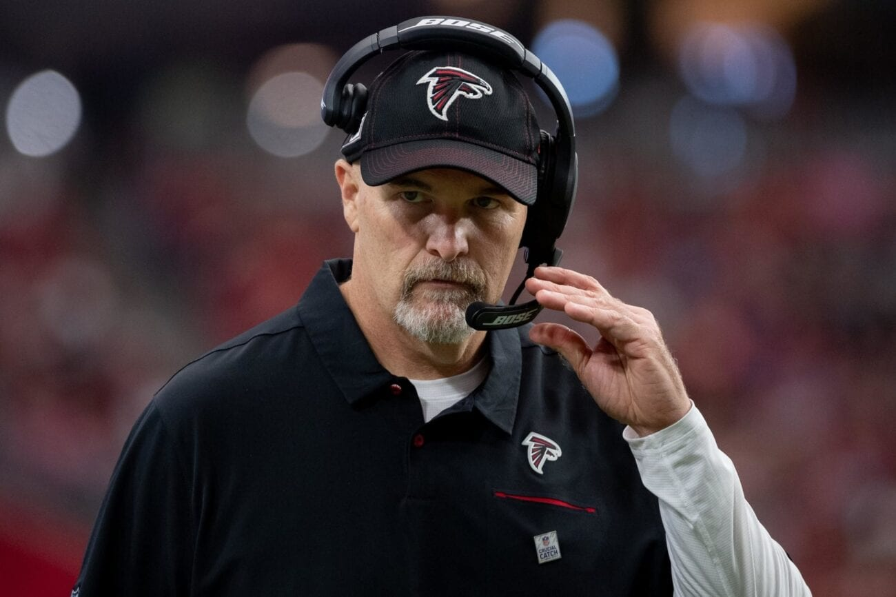 After a disappointing NFL season, football players are saying goodbye to their old coaches. Check out which NFL coaches are getting kicked to the sidelines.