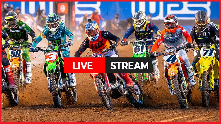 The AMA Supercross is here to dazzle fans. Learn how to live stream the racing event for free on Reddit.