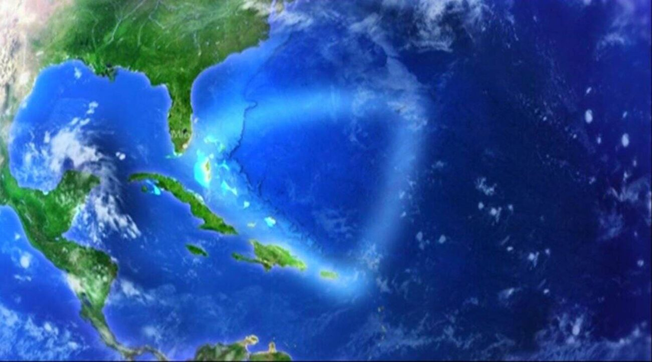 Worried about the famous Bermuda triangle? Be careful not to get caught in these lesser known, but still terrifying, death triangles from around the world.