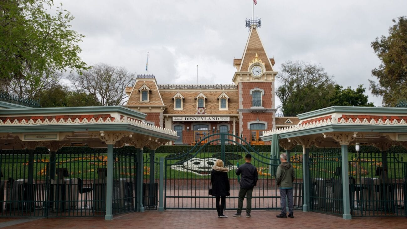 "The ""happiest place on earth"" gets even sadder, as recent news leaves fans of the theme park heartbroken. Why did Disneyland end its Annual Pass Program?"