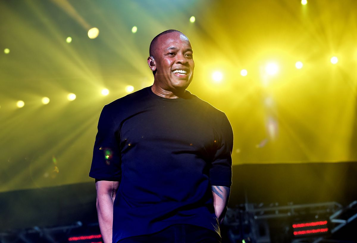 Dr. Dre rose above the ranks of the average hip-hop star. So what is Dr. Dre's net worth exactly? Let's find out.