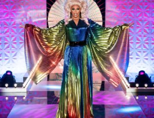 'Drag Race' isn't 'Drag Race' without some fabulous queens strutting their stuff on the catwalk. Here are the best lewks from the UK's debut.