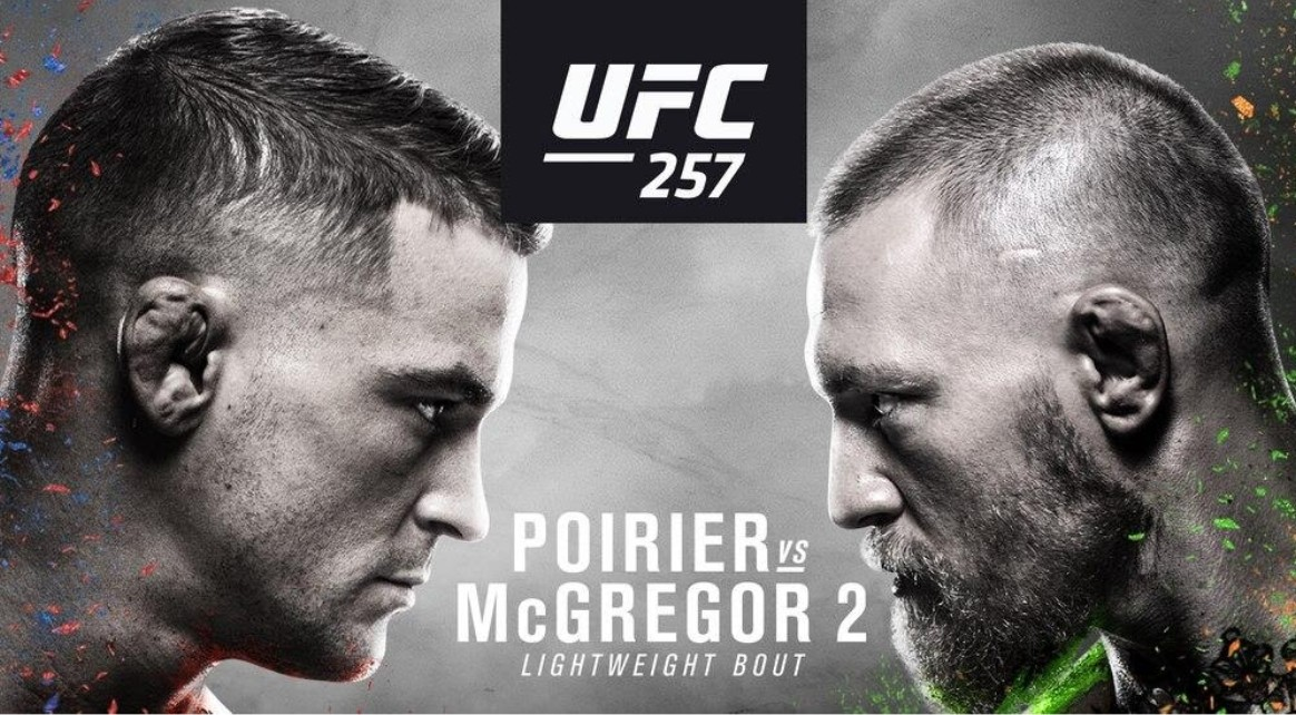 UFC 257 is finally here. Find out how to live stream the match between McGregor and Poirier for free on Reddit.