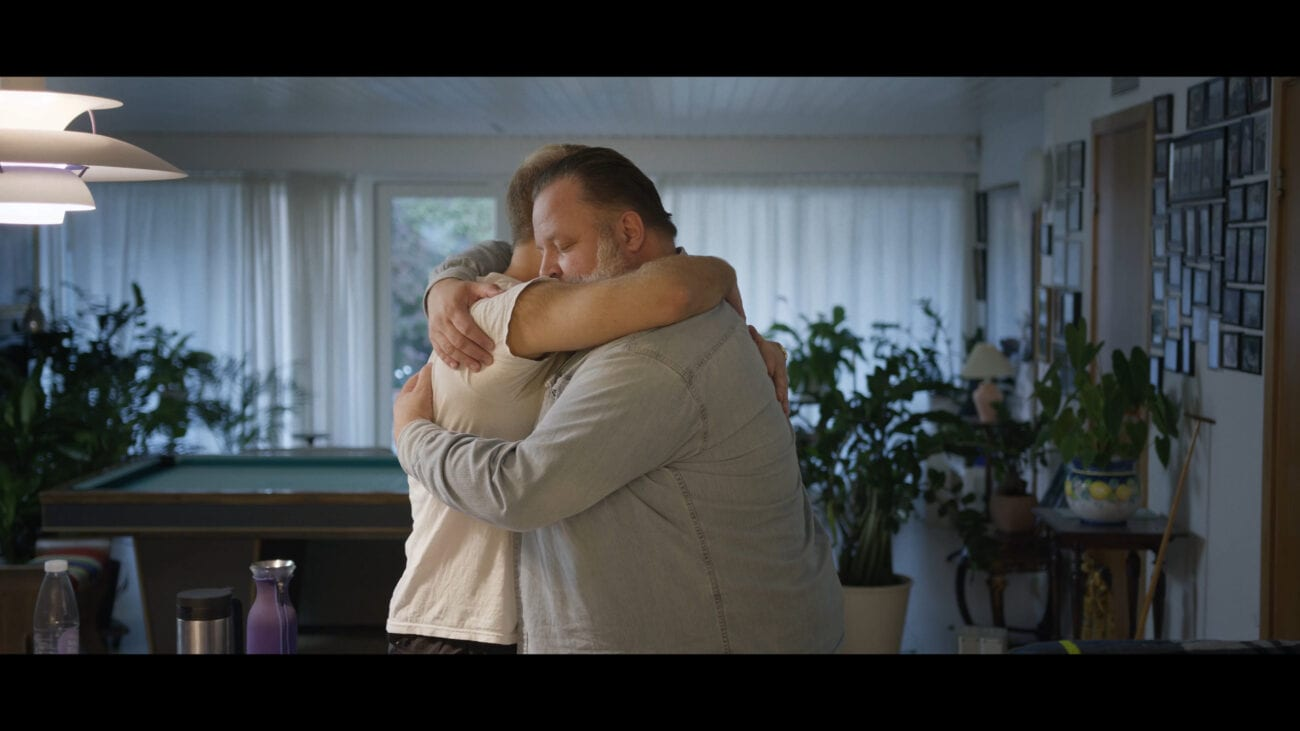 'Doing My Best' is the new film by filmmaker Anders Valbro Højte. Learn more about Højte and the film's heartwarming message here.