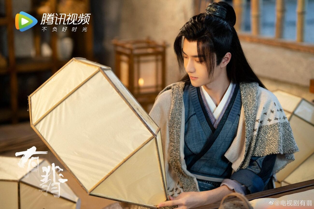 If you're in love with Wang Yibo like the rest of us, you've been binging 'Legend of Fei' like crazy. Relive the most beautiful moments of the show so far.
