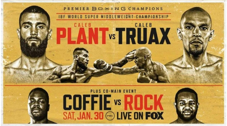 The Plant vs Truax fight is the boxing match of the year you need to watch. Here's where you can live stream the bout.