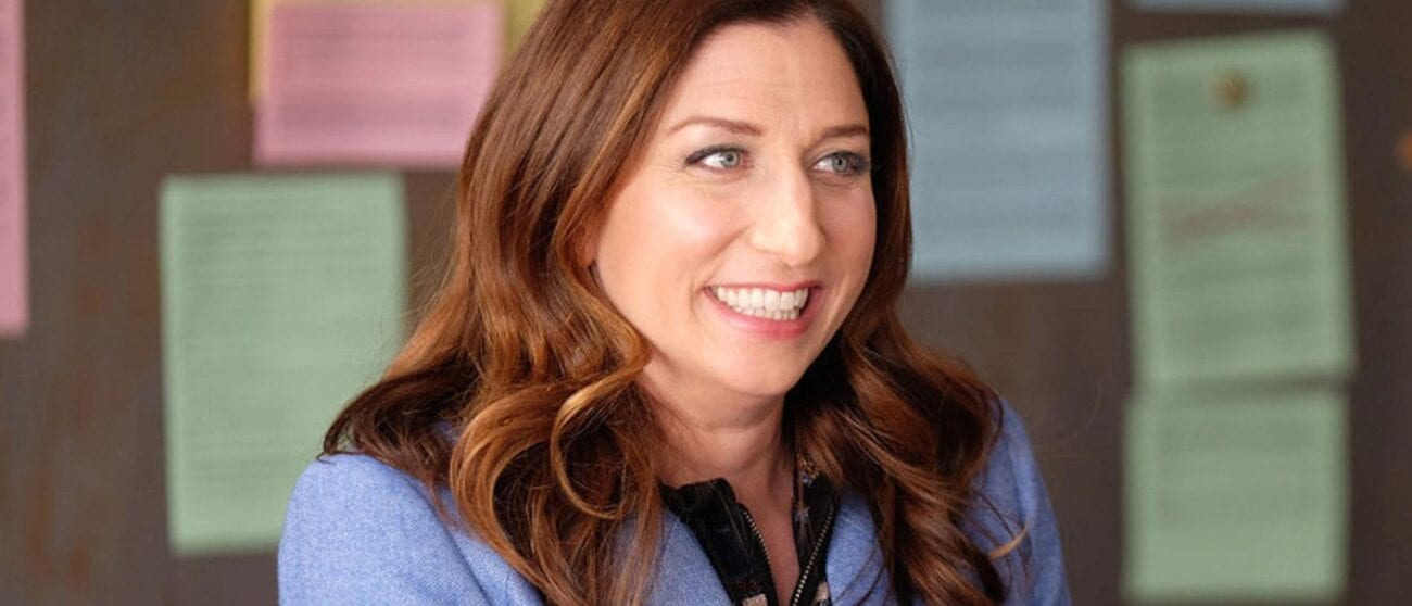 That's a big 10-4, guys. We miss 'Brooklyn 99's' Gina, too. Sound the siren with us as we celebrate one of our favorite 'Brooklyn Nine-Nine' characters.