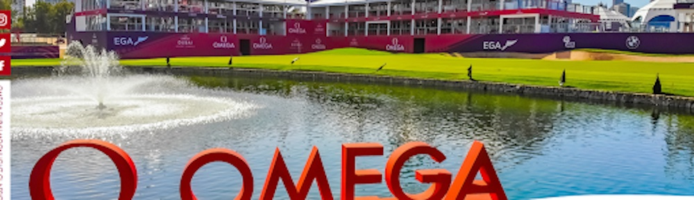 The OMEGA Dubai Desert Classic will once again take centre stage. Find the Reddit live stream here.