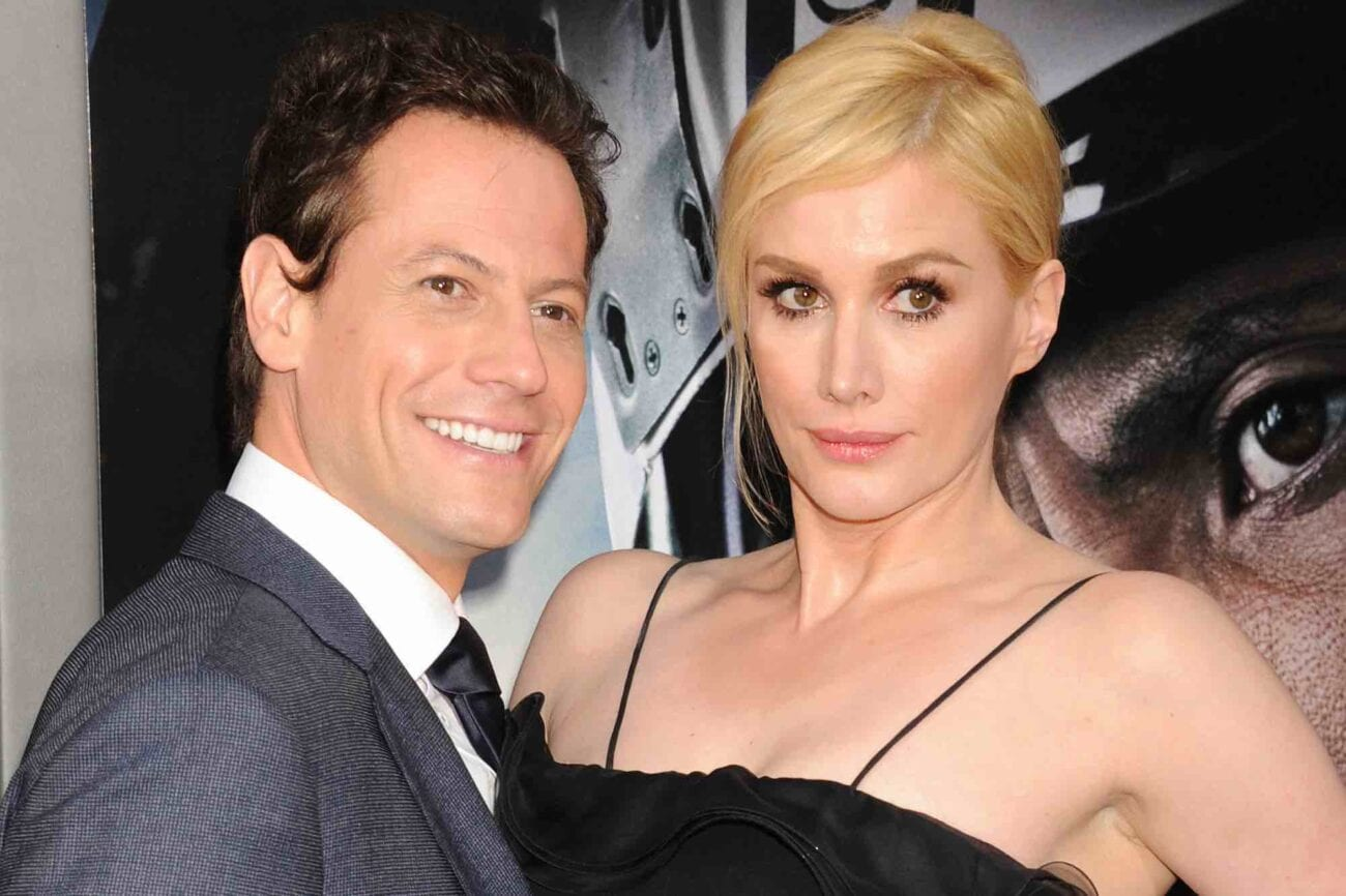 Ioan Gruffudd splits from Alice Evans after 13 years of marriage, but is he an abusive husband? Go inside Evans' Twitter allegations to learn more.
