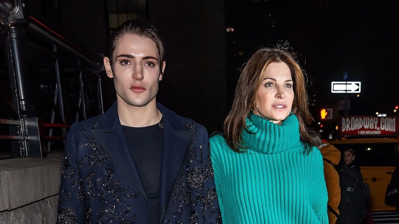 Super model, Stephanie Seymour just lost the apple of her eye. Take a look at Harry Brant's life and how he changed the modelling game forever.