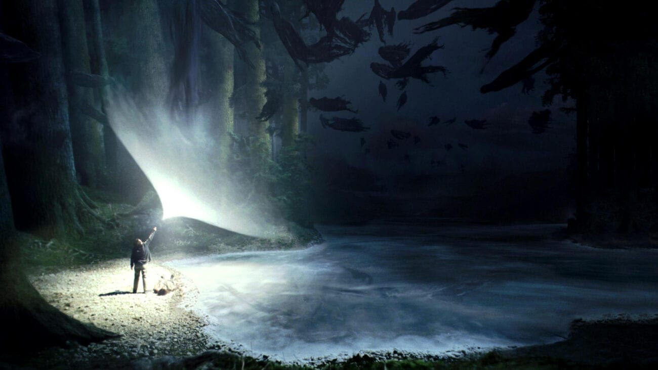 Expecto Patronum! Keep the dementors at bay and find out what your true Patronus is with our ultimate 'Harry Potter' quiz.
