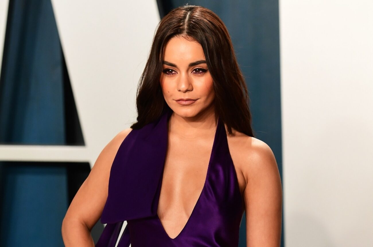 Another bad post on Instagram. Vanessa Hudgens just caused a major social media debate. Take a look at the actress's amazing time in Scotland.