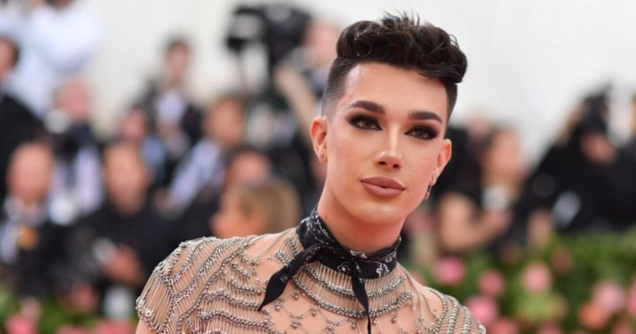 James Charles has been dogged by controversies and YouTube drama, but has it dropped his net worth? Follow the money behind the glam to see if it's true.