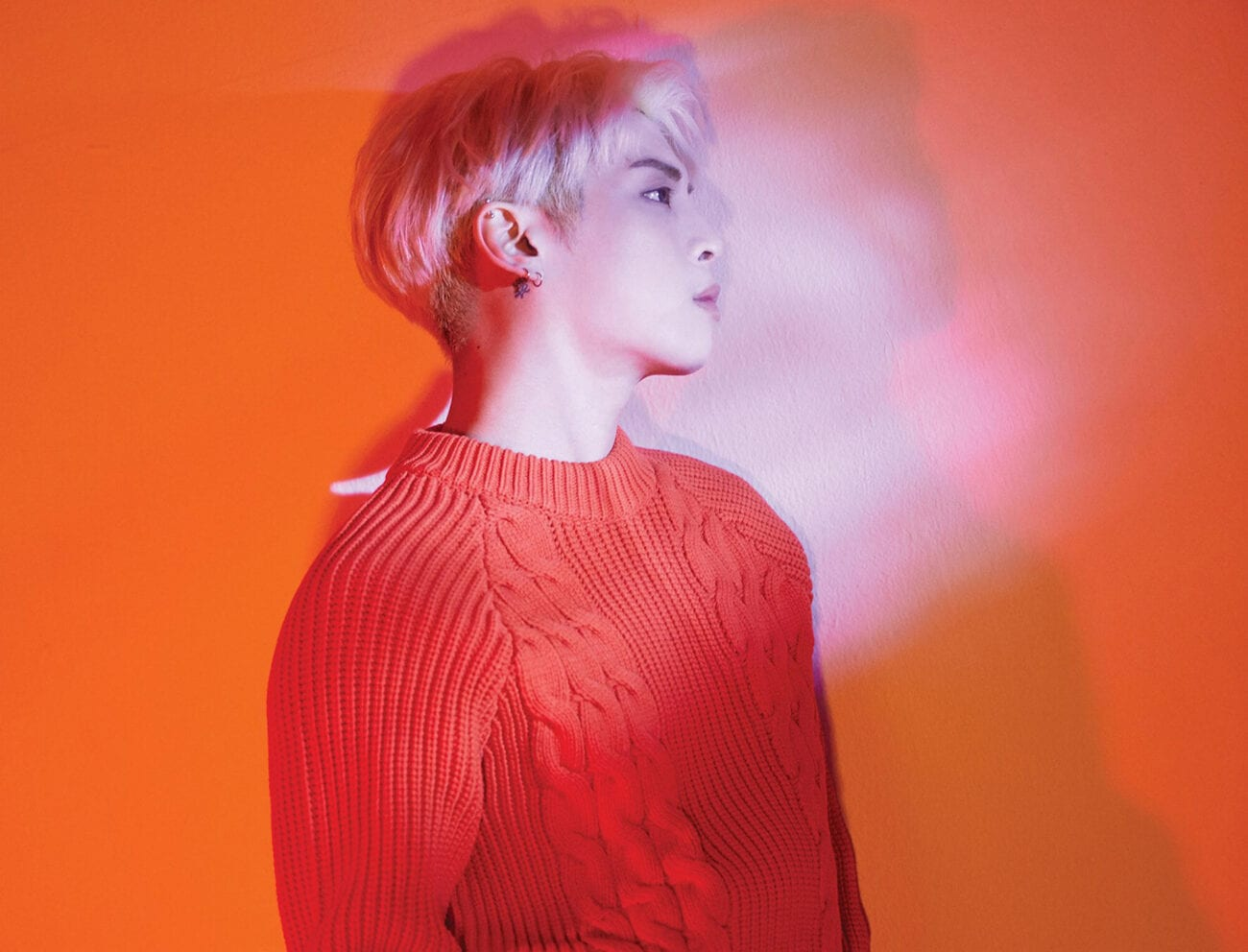 """Back in 2017, the lead vocalist of the """"Princes of K-pop"""" band SHINee, Jonghyun, died by suicide. Learn more about the musician here."""