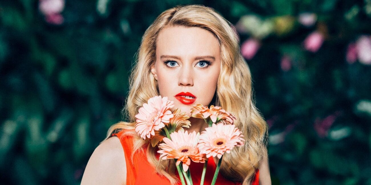 Think Kate McKinnon is a one-trick-pony? Want some proof to convince you otherwise? Watch the impressions in her SNL reel to decide for youself.