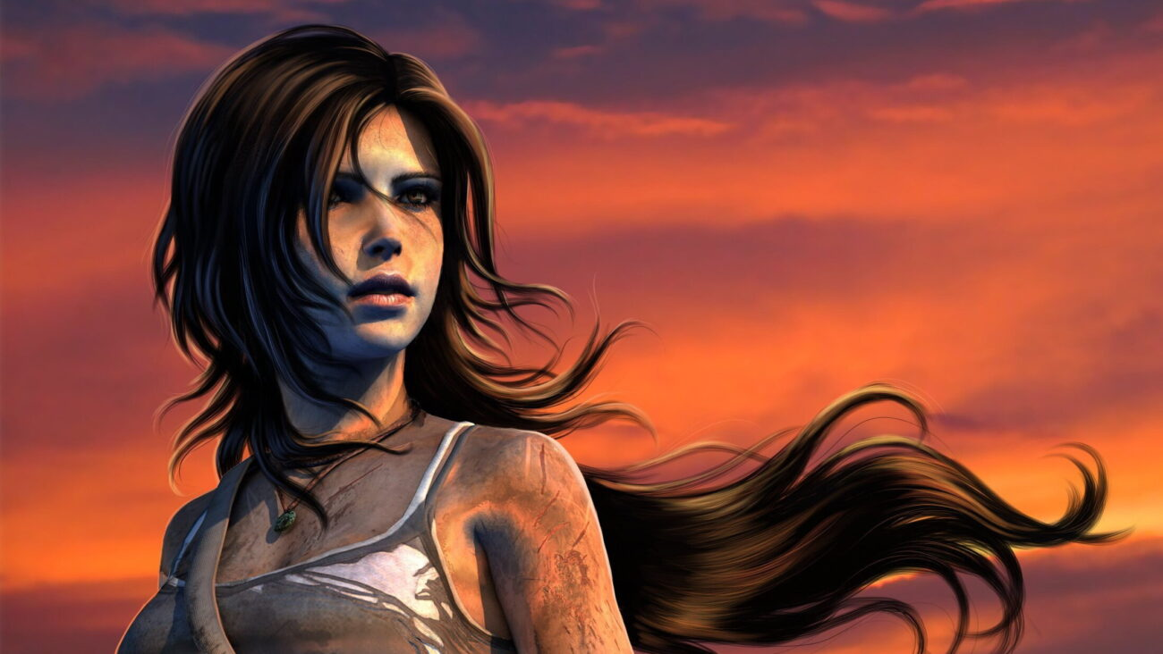 Lara Croft is the new female anime protagonist to hit the scene. We're entering the tomb to dig up all the new deets on the coming 'Tomb Raider' anime.