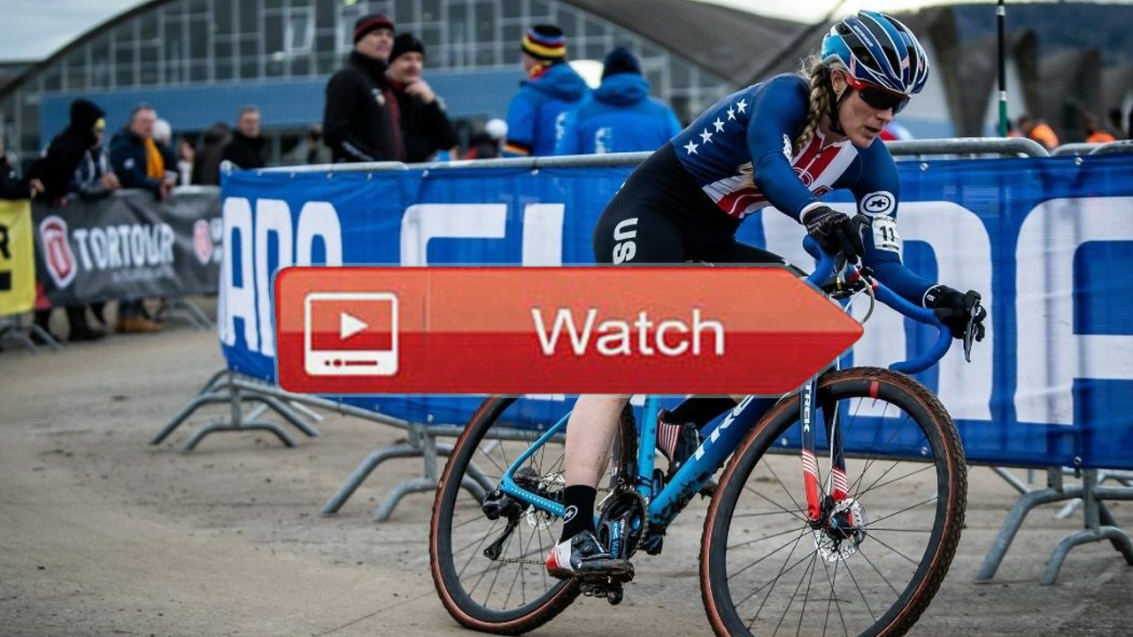 It's time for the UCI Cyclocross World Championship. Discover how to live stream the sporting event for free.
