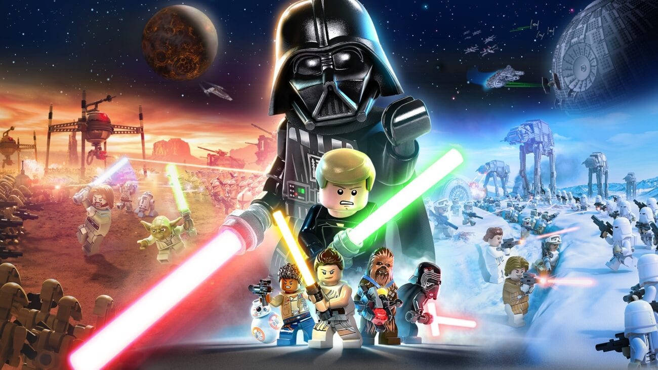 'Star Wars' fans have plenty to look forward to in 2021, including 'Lego Star Wars: The Skywalker Saga'. Here is everything to know about the new video game.