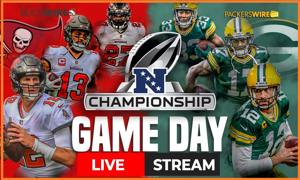 Our first matchup is one featuring two of the all-time greatest quarterbacks. Learn more about the all-important NFL live stream now.