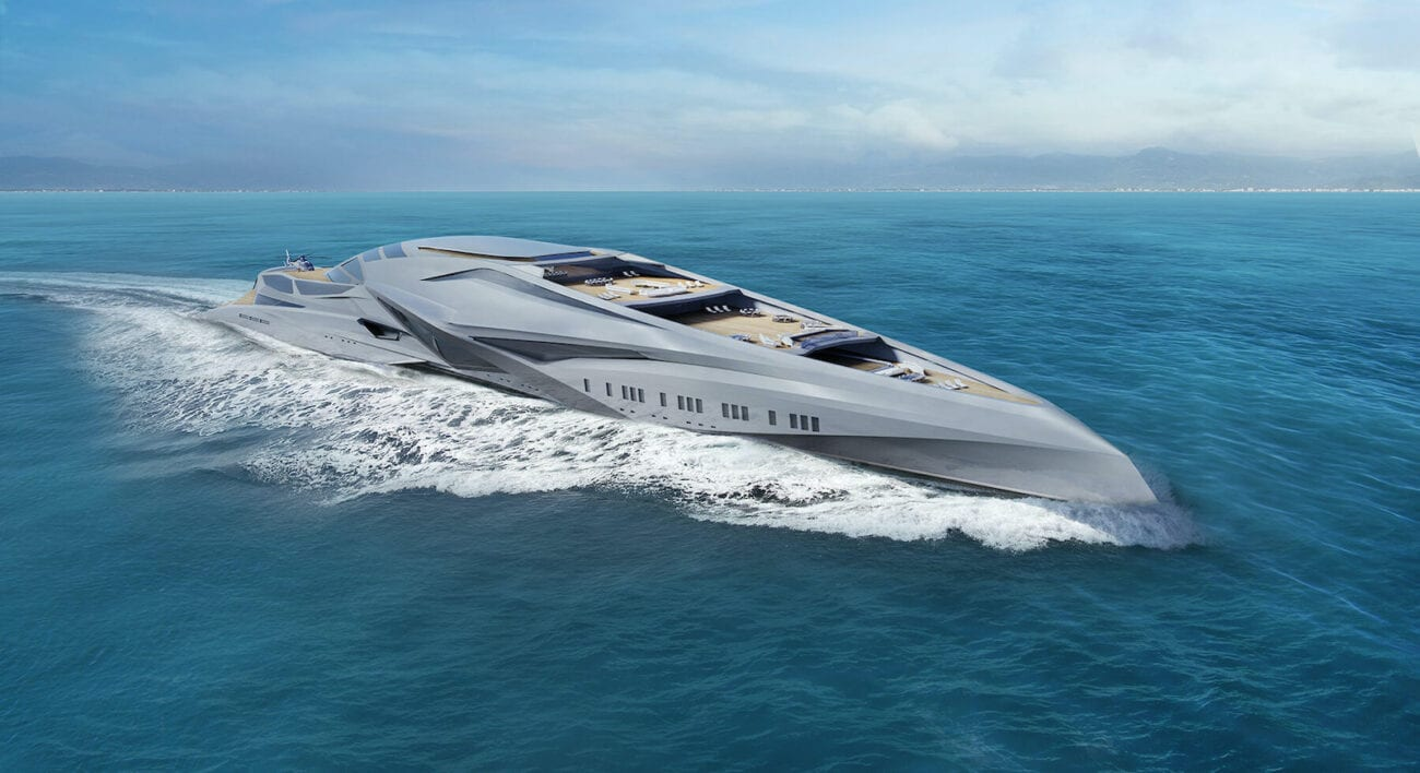 Want to take a look inside the most expensive yachts? Put your feet up, and read our list of the best luxury yachts out there today.
