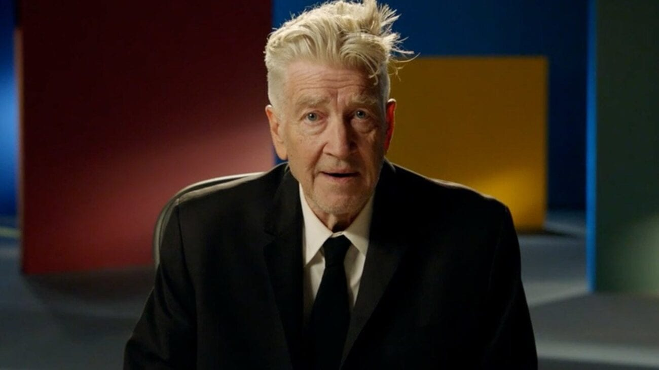 The movies of David Lynch birthed a new wave of cinephiles and brought art cinema into the mainstream. Celebrate his filmography with us here.