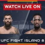 Michael Chiesa is set to battle Neil Magny for UFC Fight Night. Discover how to live stream the fight on Reddit for free.