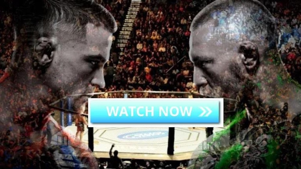 "The big fight airs live from ""Fight Island"" in Abu Dhabi. Find out how you can watch the fight via a Reddit live stream here."