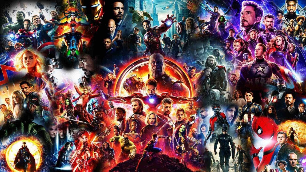 Want to marathon all 23 MCU movies? Assemble your own squad of Avengers with this handy streaming guide for the ultimate Marvel-a-thon.