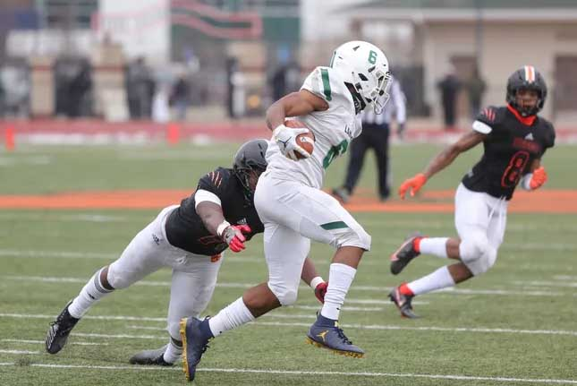 Check out this year's Michigan high school football state championship game between West Bloomfield vs Davison live.