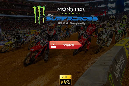 Check out this year's Monster Energy AMA Supercross by watching the live streams here.