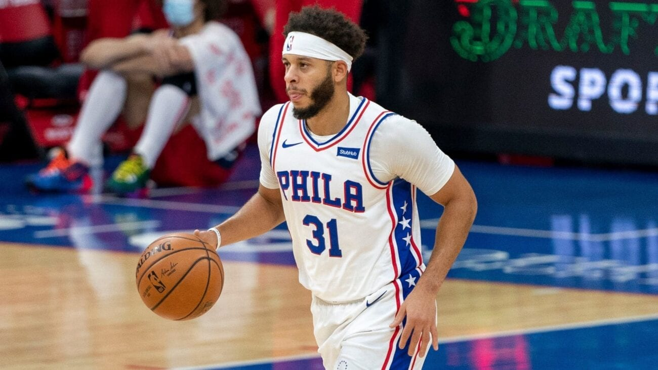 The Brooklyn Nets came out victorious in their latest game. 76ers Seth Curry testing positive for COVID-19, but did it come from the Nets?