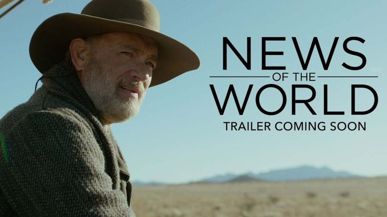 Tom Hanks has a new movie and there are a few different ways you can watch it. Here's how to easily see 'News of the World'.