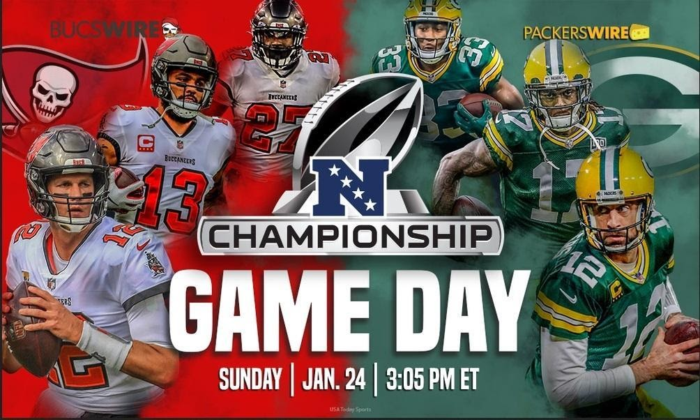 NFL stars will go head-to-head on Sunday. Here are all the details about the NFL live stream you should watch now.